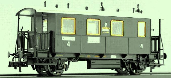 1/35 German WWII train diorama - Railways of Germany