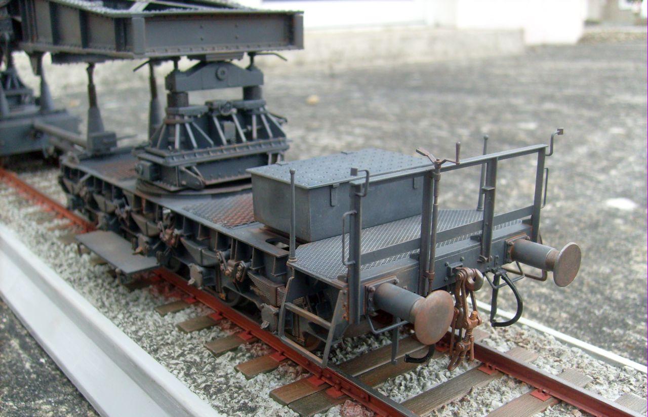 The heaviest German armoured rail vehicle - Walkaround ...  Wwii Train Car